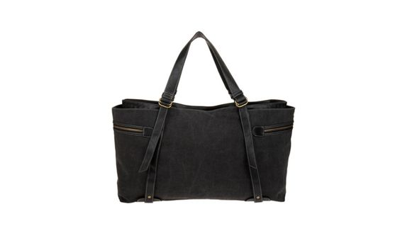Felino Diaper Bag - Charcoal Retail for $195 my price: $90 includes shipping.  this diaper bag is awesome! It can hold you and your babies essentials plus more. This was used a only about a hand full of times.