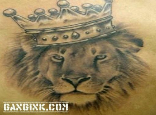 [ GANGINK.COM ] LATIN KINGS TATTOOS PAGE 3