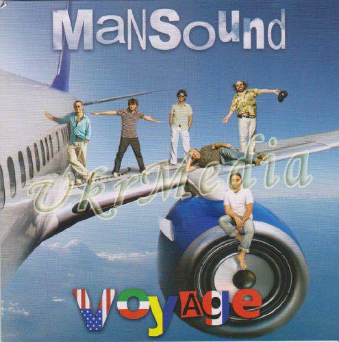 ManSound - Voyage (2008)