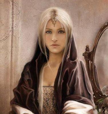 Daenerys Targaryen Martell