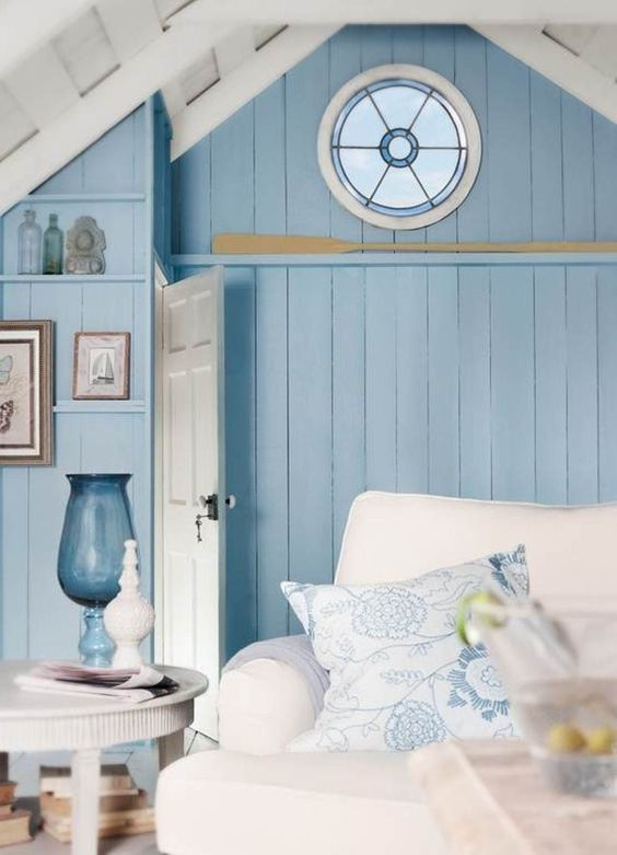 Beach house interiors beach houses and house interiors on for Design your own beach house