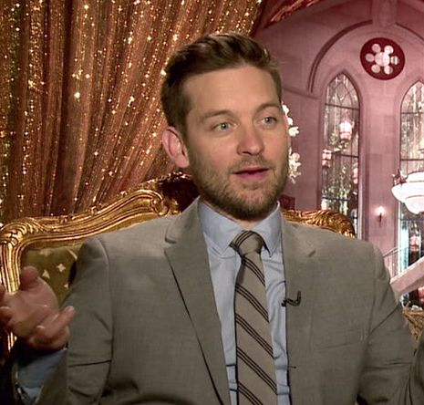 Tobey Maguire and his cast mates reminisce about their favorite moments on the set of The Great Gatsby.