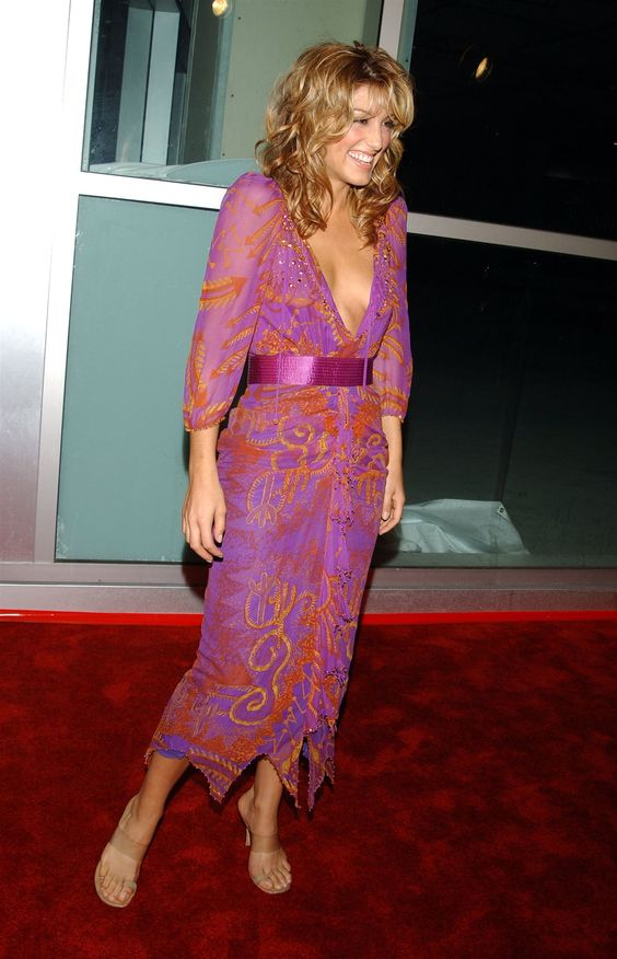 Consider, what Jennifer esposito black dress you for
