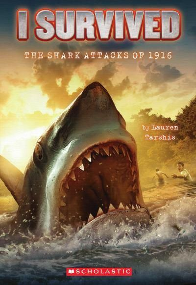 i survived shark attacks and historical fiction on pinterest