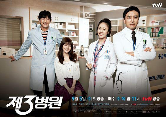 Phim Bệnh Viện Thứ 3 vtv8