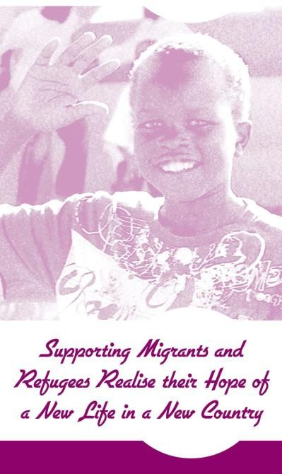 http://www.newhope.asn.au/ This site provides settlement, welfare, advocacy and individual support and referral services for migrants, refugees and culturally and linguistically diverse (CALD) people. This relates to the EYLF encouraged practice of Cultural competence and my beliefs that inclusion affects the child's being and becoming.