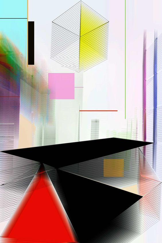 Chris Janisch - Architectual Painting