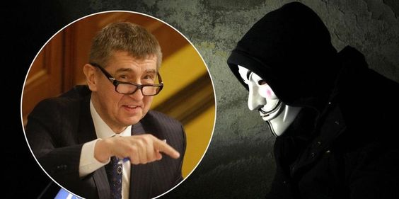 Under #OpBlokada, Anonymous launched a massive DDoS attack last week, briefly shutting down company websites of the food and agriculture empire belonging to Andrej Babis. Babis is the Czech Republic's billionaire deputy prime minister and finance minister, often called the Czech Donald Trump. The actions …