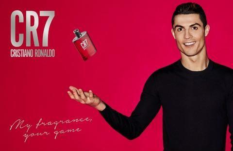 Cristiano Ronaldo Cr7 Play It Cool Edt Spray 3.4 Oz Men, 3.4 Oz in 2020 | Health and fitness expo, Ronaldo, Makeup spray
