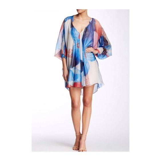 Diane Von Furstenberg Fleurette Dress Like•New Diane Von Furstenberg Fleurette Dress • Size 6 • Excellent condition Diane von Furstenberg Dresses