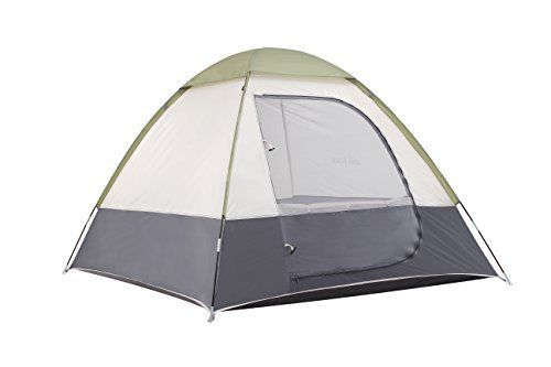 SEMOO Half-Moon Style Door 2 Person Lightweight C&ing/Traveling Family Dome Tent  sc 1 st  Pinterest & SEMOO Half-Moon Style Door 2 Person Lightweight Camping/Traveling ...