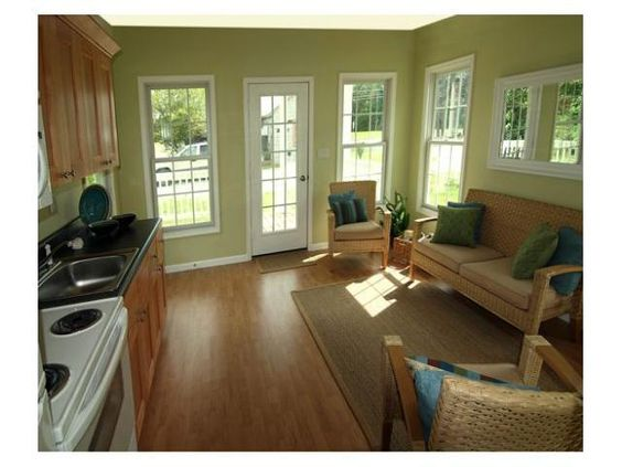 Turnkey Katrina Cottage House Home Pinterest