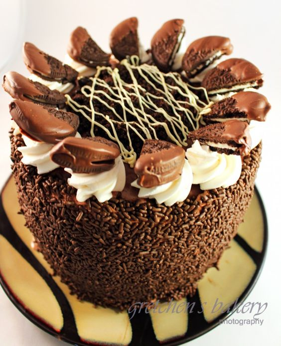 ice cream cakes cream cake 7 layers ice cream cakes cookies and cream ...