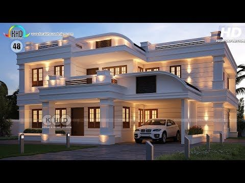 Best 85 House Designs Of May 2018 Youtube Cool House Designs