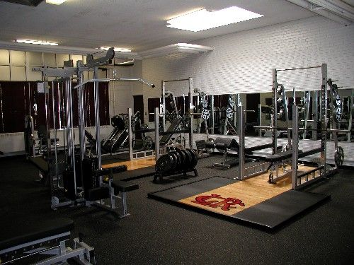Should be every man\'s sanctuary | Must Haves | Pinterest | Gym ...