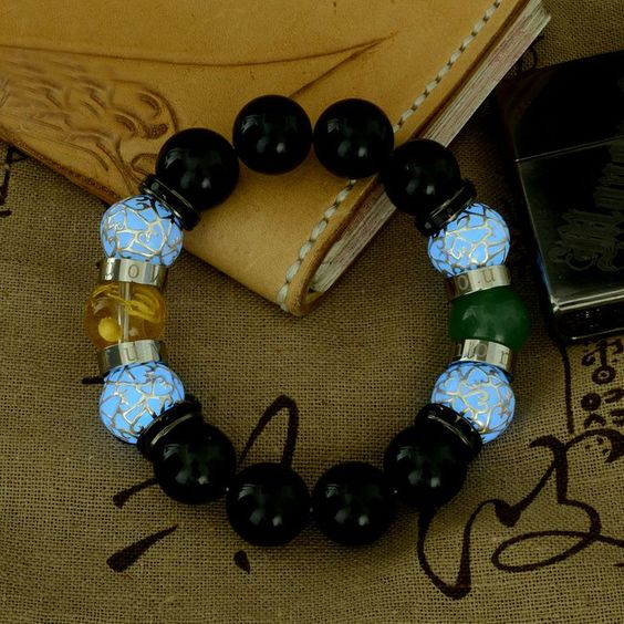 carved gemstone beads - Google Search