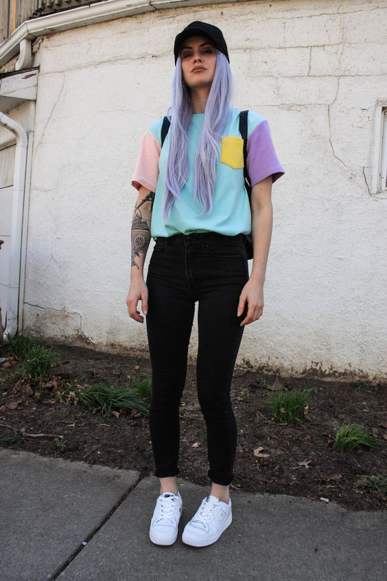 Pinterest Mylittlejourney Tumblr Toxicangel Twitter Stef Giordano Ig Stefgphotography Outfit Ideen Outfit Tomboy Outfits