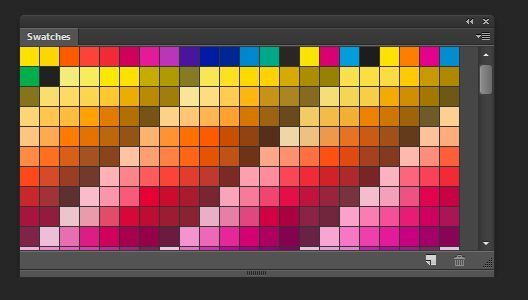 process and global pantone color swatches in illustrator interior colors 2019 234c