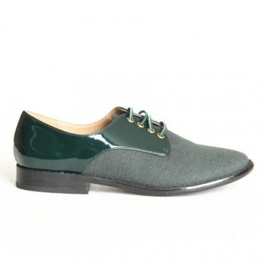 forest oxfords