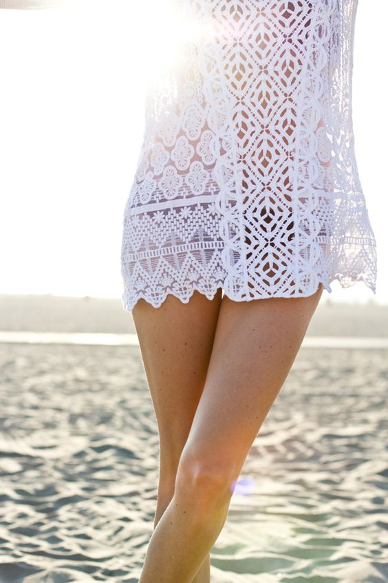 Summer beach wear // smitten studio: