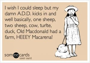 Hahaha. This is me. Every night.