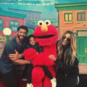 Ciara and Russell Wilson's relationship is like a fairy tale, and thus we wouldn't expect their w...