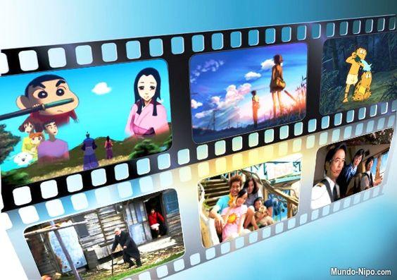 PEDRO HITOMI OSERA: Cinema japonês bate recorde de bilheteria