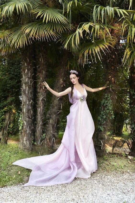 explore fairytale wedding dresses