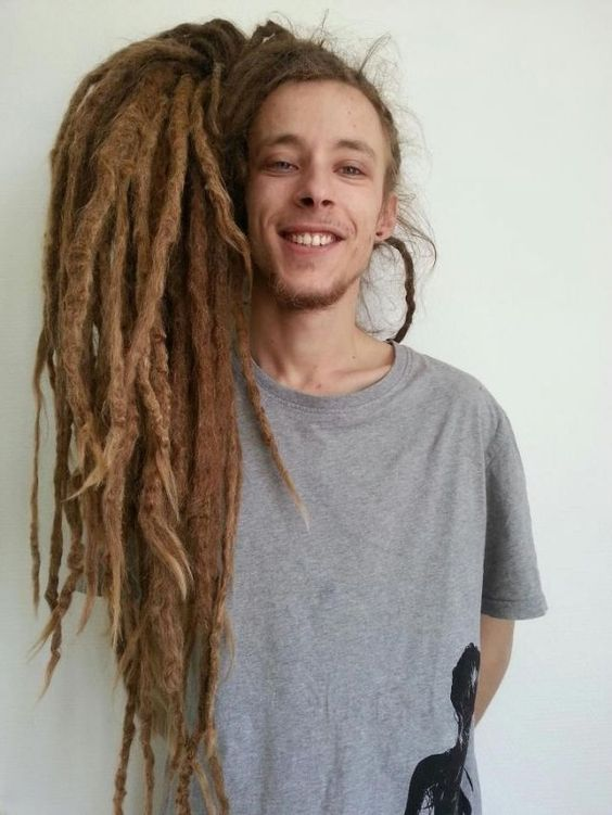 :D Awesome dreads!