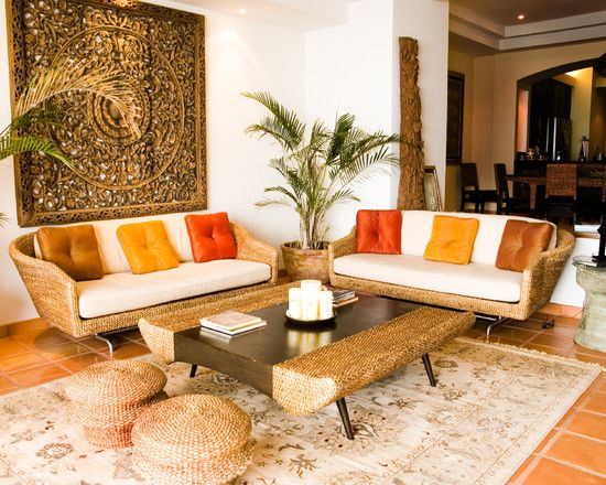 Asian Spaces Seating Design, Pictures, Remodel, Decor and Ideas - page 18