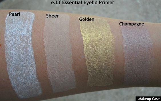 Shadow Lock Eyelid Primer by e.l.f. #8