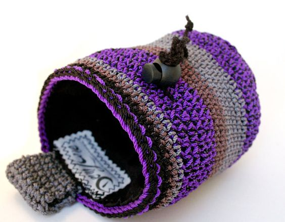 Handmade Knitting Bag Pattern : Pinterest   The world s catalog of ideas