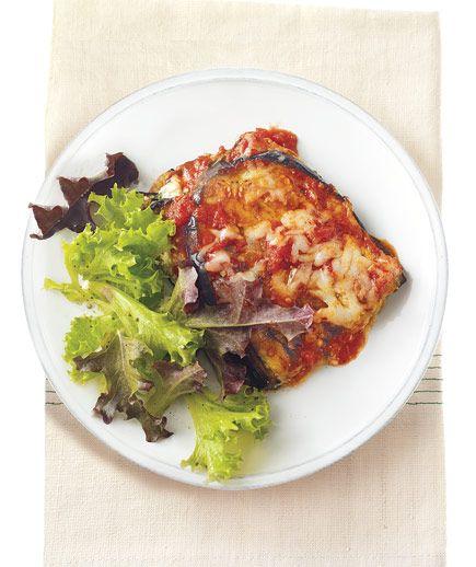 easy eggplant recipes - photo #23