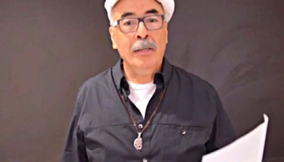 Juan Felipe Herrera Becomes First Hispanic US Poet Laureate