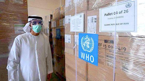 الصحة الإماراتية تعلن توفير لقاح كوفيد 19 دءا من عمر 16 عاما أعلنت وزارة الإمارات لقاح في In 2021 Healthcare System Centers For Disease Control Physical Chemistry
