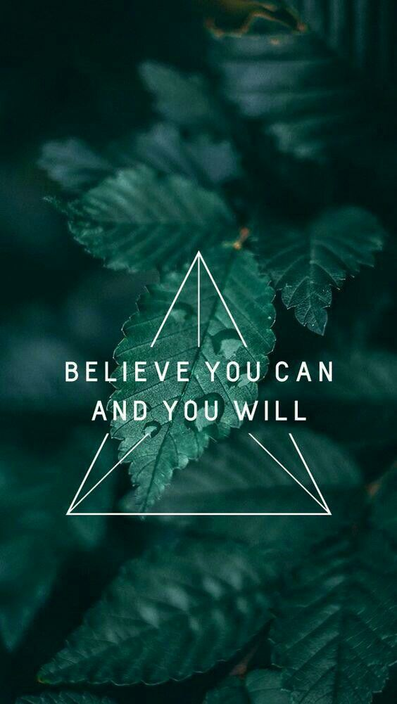 Believe You Can And You Will Quote Backgrounds Iphone Wallpaper Quotes Hd Hd Quotes