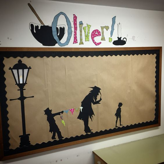 Classroom Display Ideas Victorians ~ Ready for some work on oliver twist teaching