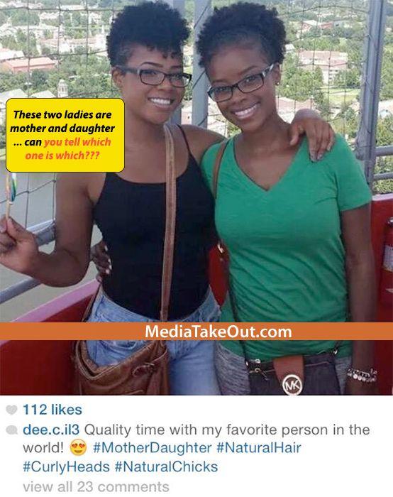 Sade Daughter Mediatakeout