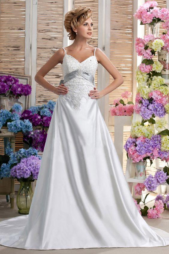 explore empire wedding dresses