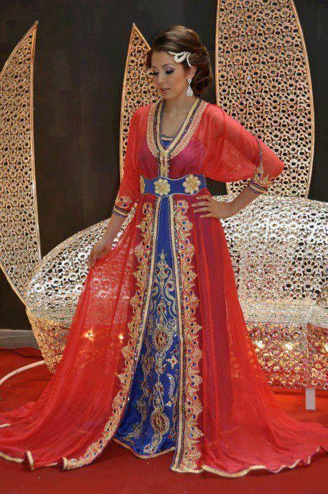Algerian dress | Berber Culture | Pinterest | Dresses ...
