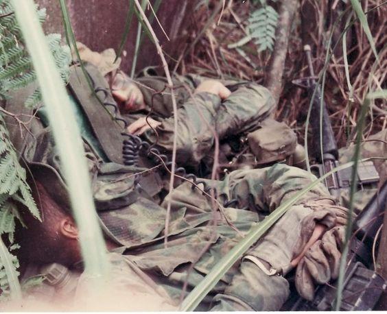 USMC Recon- Vietnam
