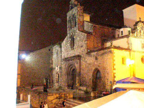 PP Franciscanos, Aviles