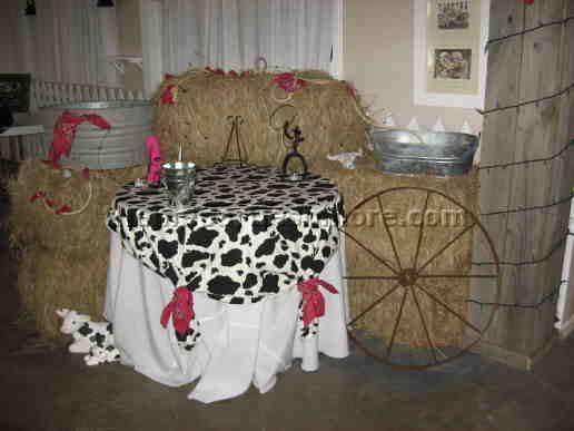 Cowboy Baby Shower Centerpieces Western Party Supplies Ideas, Baby Shower  Invitation