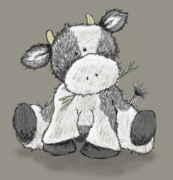 Cute Cows | Cute Cow