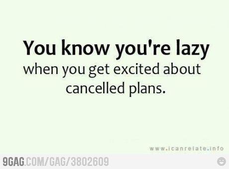 Obviously, I am lazy O:)