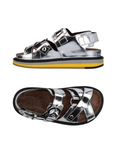 MAISON MARGIELA Sandals Footwear | Sandals, Women, Leather