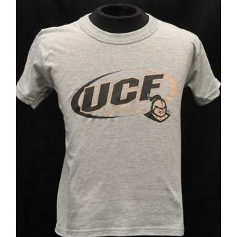 Gray Youth UCF Tee @ Gray's College Bookstore