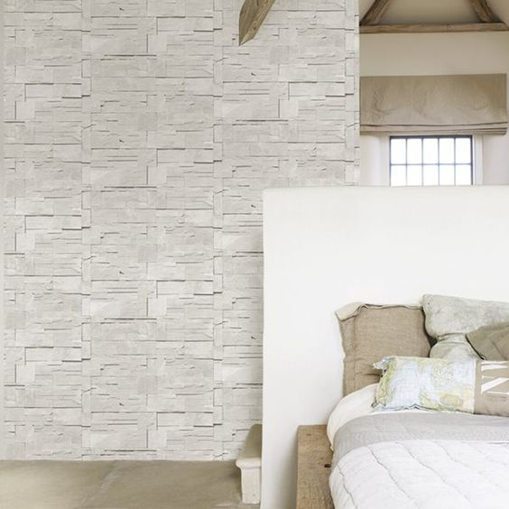 Papel de parede ard sia bege leroy merlin ideias para a casa pinterest merlin - Papel de pared leroy merlin ...