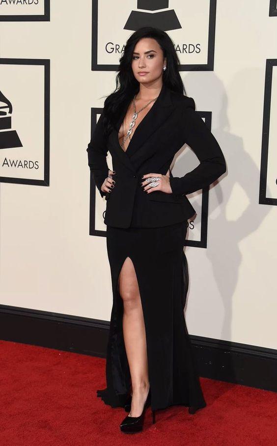 Demi Lovato la mujer mas hermosa de todas