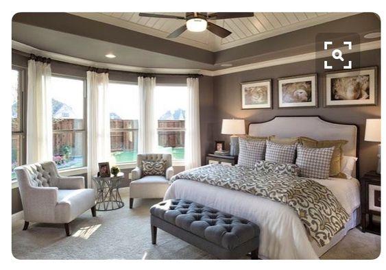 Inspirational Remodel Bedroom
